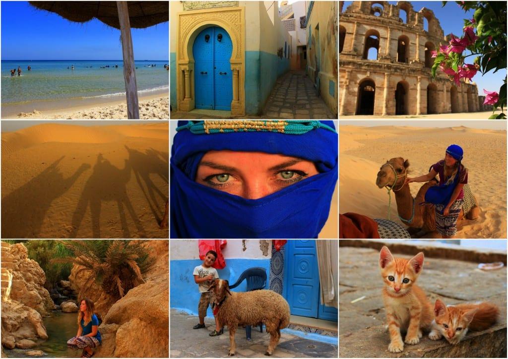 Tunisia 201417