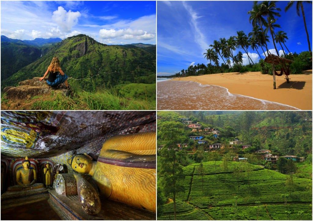 Sri Lanka 20154