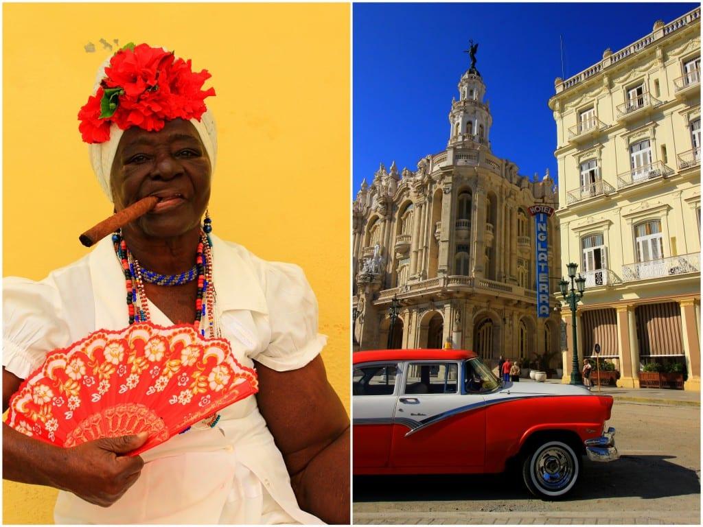 Cuba 20166