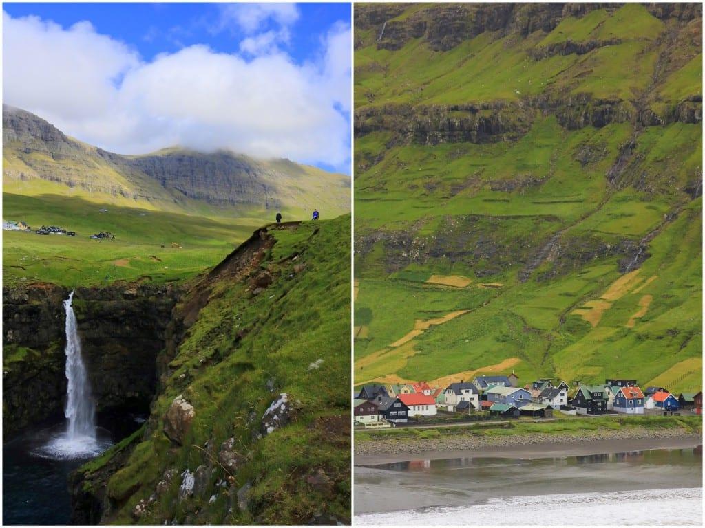 Færøyene 2016