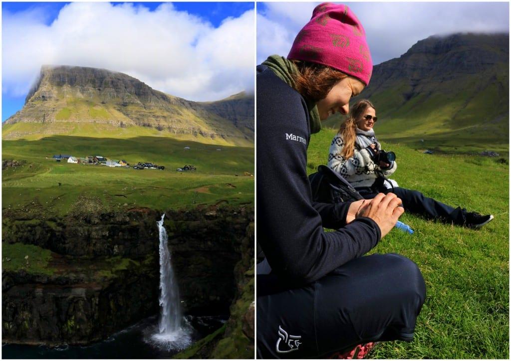 Færøyene 20163