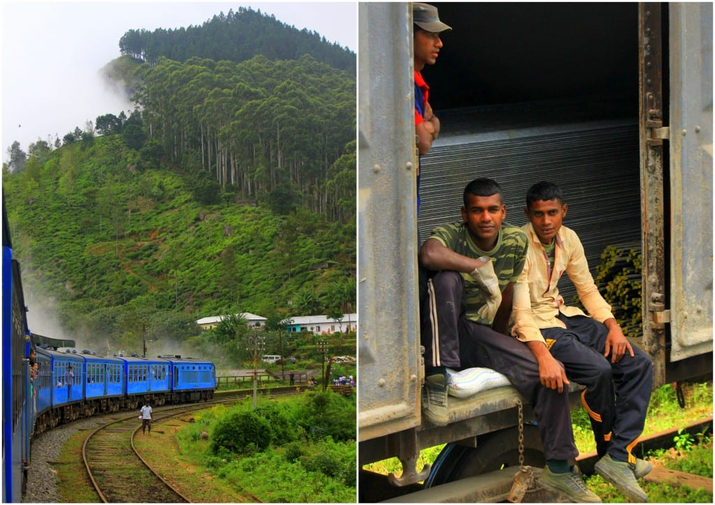 Sri Lanka 201511