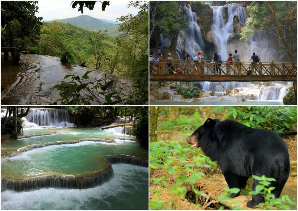 Laos 20162