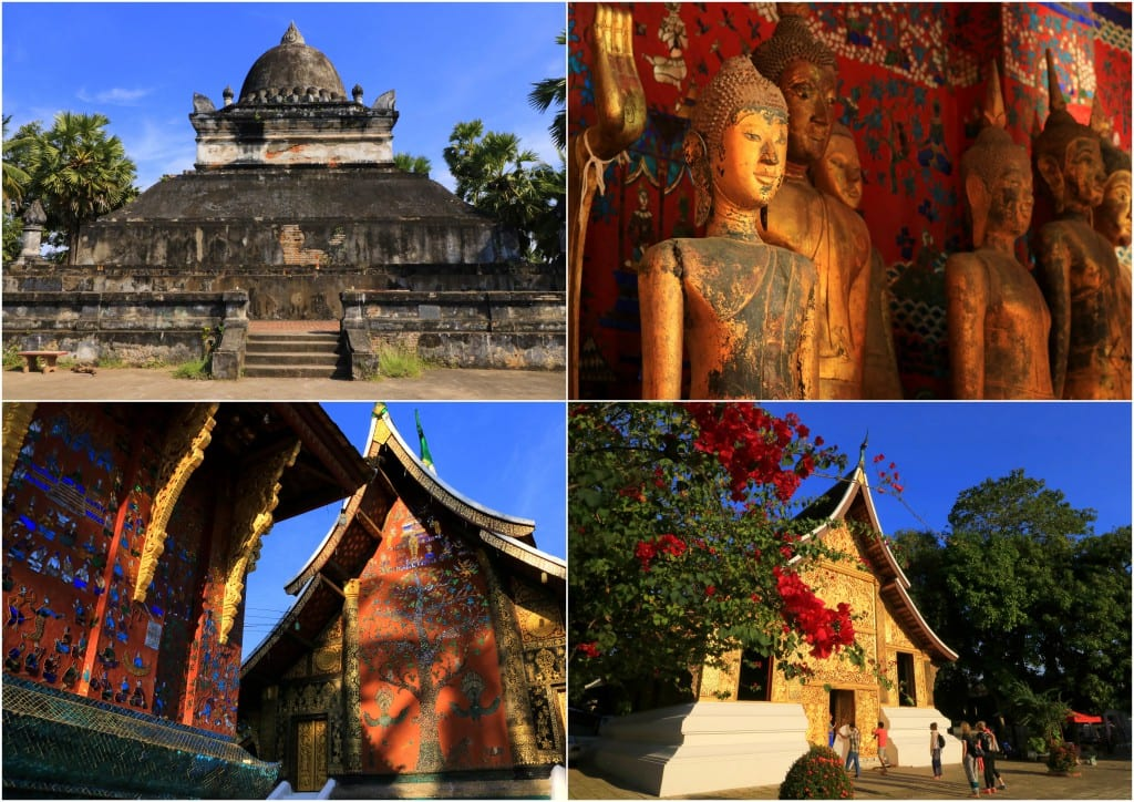 Laos 20163