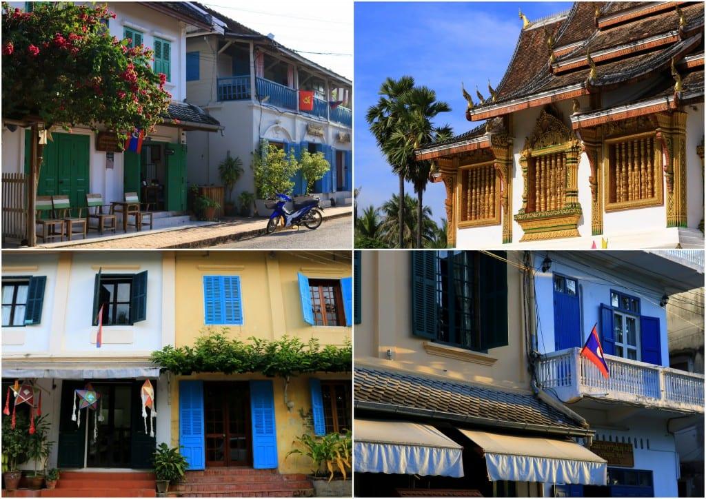 Laos 20164
