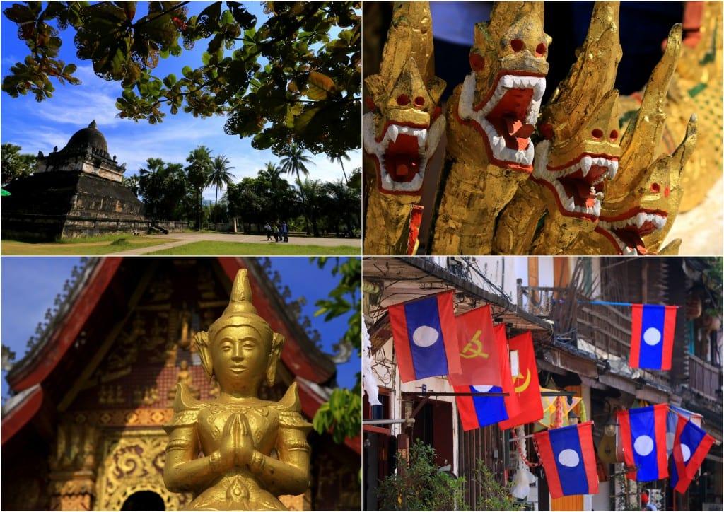 Laos 20165