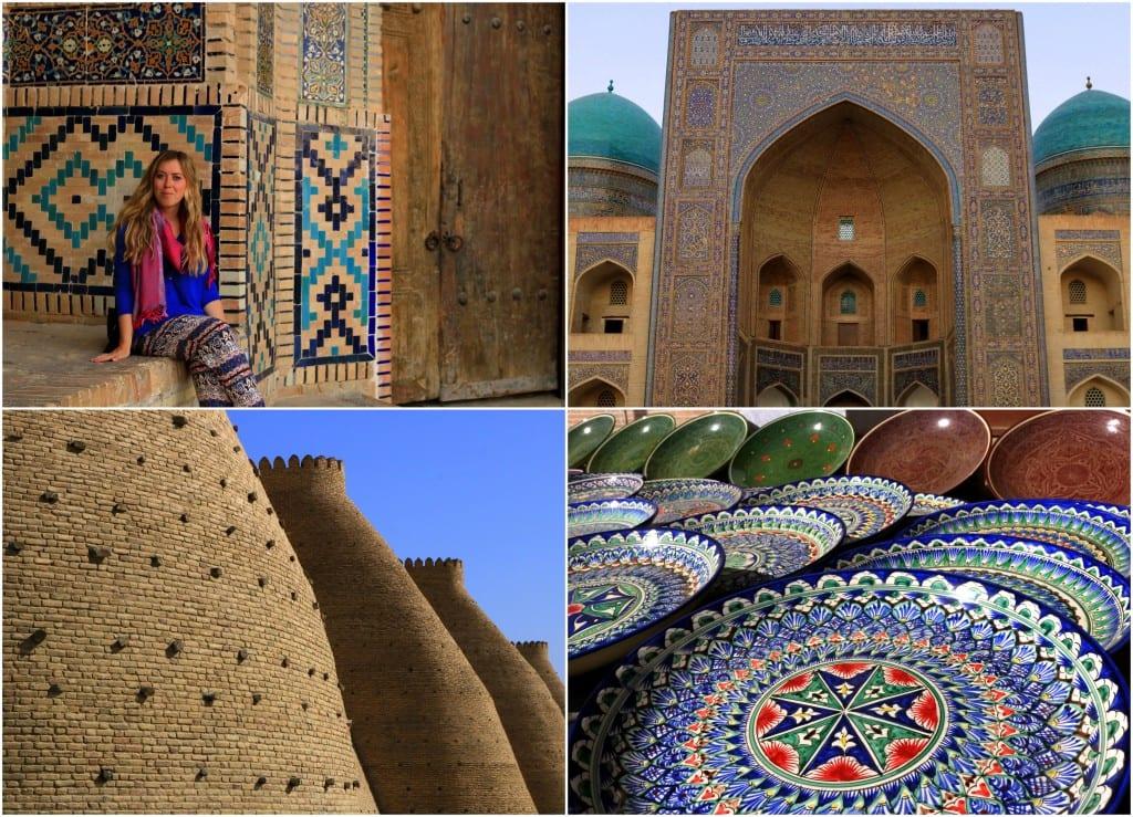 Usbekistan 20166